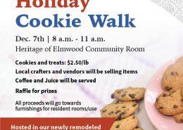 elmwood_holidaycookiewalkposter_2018